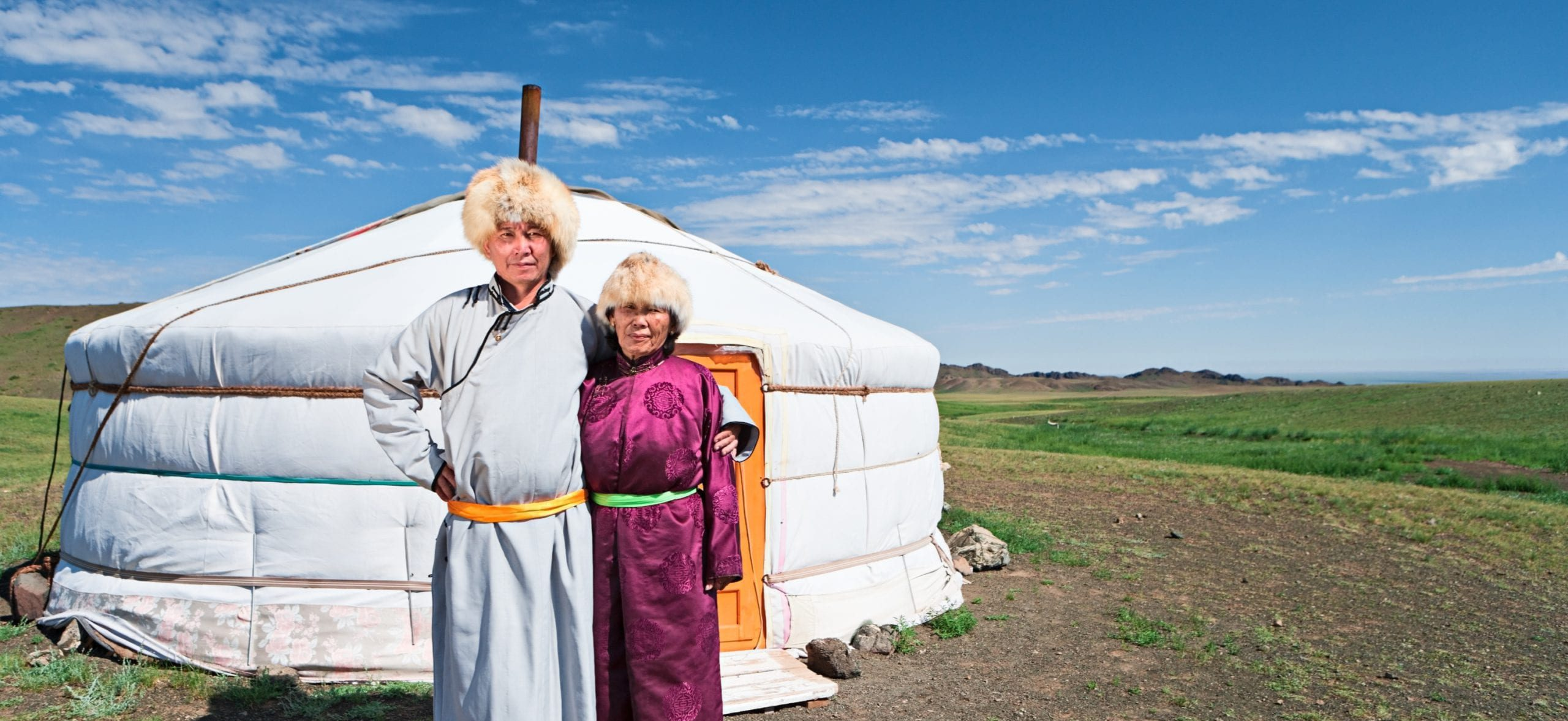 Read more about the article Mongolia Calls!